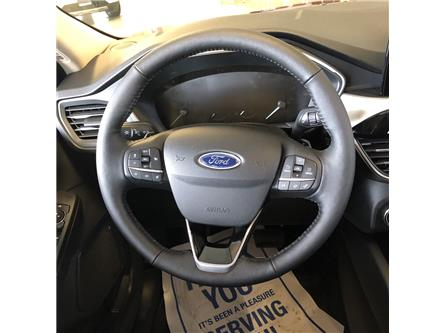 2020 Ford Escape SEL (Stk: LUA18318) in Wallaceburg - Image 2 of 13