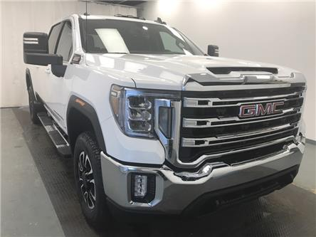 2020 GMC Sierra 2500HD SLE (Stk: 213211) in Lethbridge - Image 1 of 29