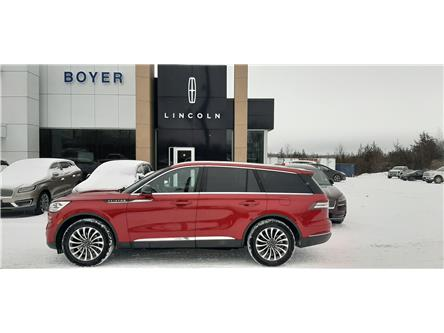 2020 Lincoln Aviator Reserve (Stk: L2020) in Bobcaygeon - Image 1 of 29