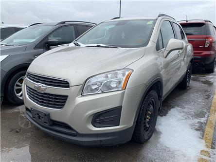 2014 Chevrolet Trax 1LT (Stk: EL226468) in Sarnia - Image 1 of 3