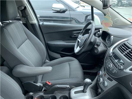 2014 Chevrolet Trax 1LT (Stk: EL226468) in Sarnia - Image 2 of 3