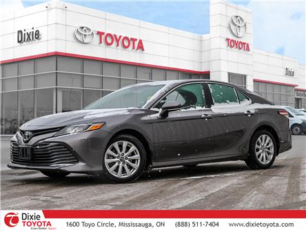 2018 Toyota Camry  (Stk: D200566A) in Mississauga - Image 1 of 23