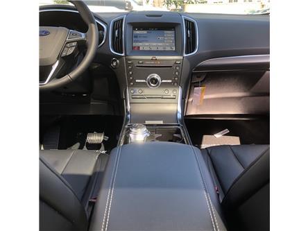 2019 Ford Edge Titanium (Stk: KBC54856) in Wallaceburg - Image 2 of 16