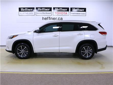 2017 Toyota Highlander XLE (Stk: 196317) in Kitchener - Image 2 of 33