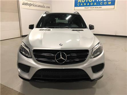 2017 Mercedes-Benz GLE 400 Base (Stk: H0808) in Mississauga - Image 2 of 30