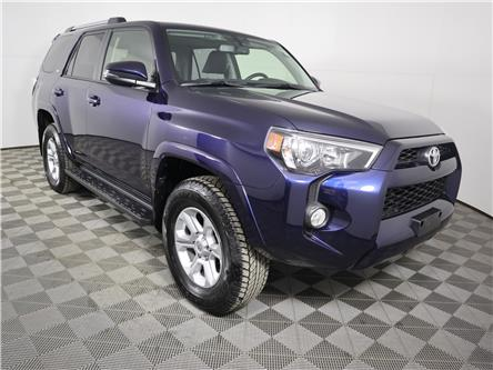 2019 Toyota 4Runner SR5 (Stk: U11422R) in London - Image 1 of 27
