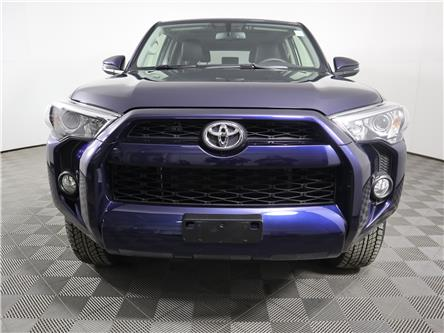 2019 Toyota 4Runner SR5 (Stk: U11422R) in London - Image 2 of 27