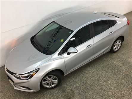 2017 Chevrolet Cruze LT Auto (Stk: 36142W) in Belleville - Image 2 of 23
