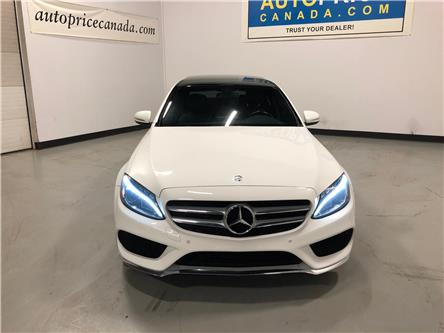 2015 Mercedes-Benz C-Class Base (Stk: W0786) in Mississauga - Image 2 of 27