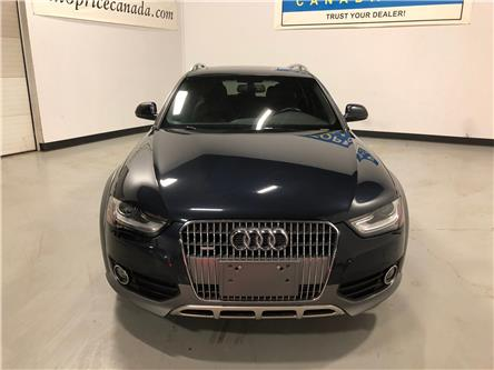 2016 Audi A4 allroad 2.0T Progressiv (Stk: W0790) in Mississauga - Image 2 of 28