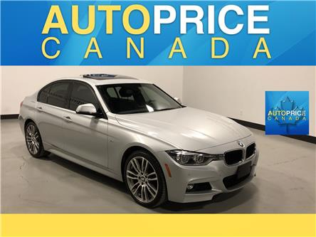 2016 BMW 328d xDrive (Stk: W0812) in Mississauga - Image 1 of 29