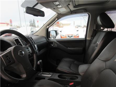2011 Nissan Frontier PRO-4X (Stk: 10085) in Okotoks - Image 2 of 24