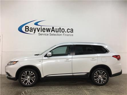2018 Mitsubishi Outlander GT (Stk: 36326J) in Belleville - Image 1 of 30