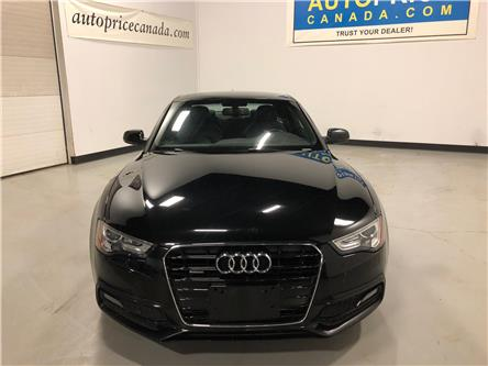 2016 Audi A5 2.0T Progressiv plus (Stk: W0820) in Mississauga - Image 2 of 25