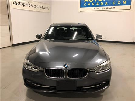 2018 BMW 330i xDrive (Stk: W0825) in Mississauga - Image 2 of 28