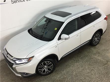 2018 Mitsubishi Outlander GT (Stk: 36326J) in Belleville - Image 2 of 30