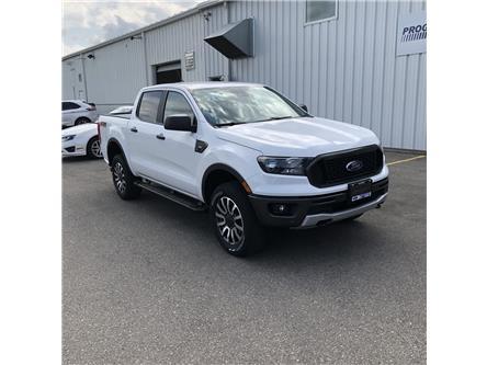 2019 Ford Ranger XLT (Stk: KLA80695) in Wallaceburg - Image 1 of 14
