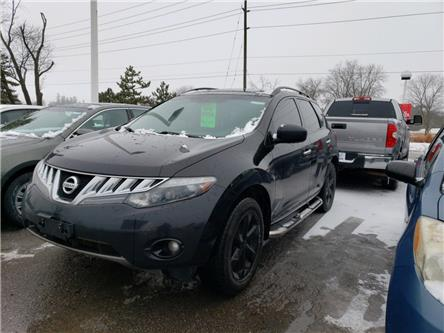 2010 Nissan Murano SL (Stk: P1998A) in Whitchurch-Stouffville - Image 2 of 5