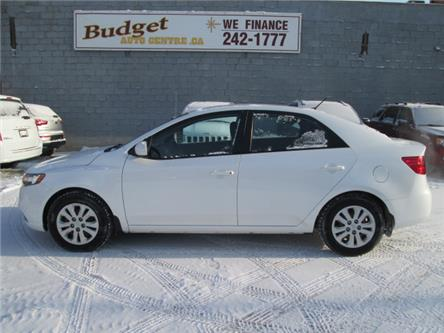 2013 Kia Forte 2.0L LX (Stk: bp792) in Saskatoon - Image 1 of 16