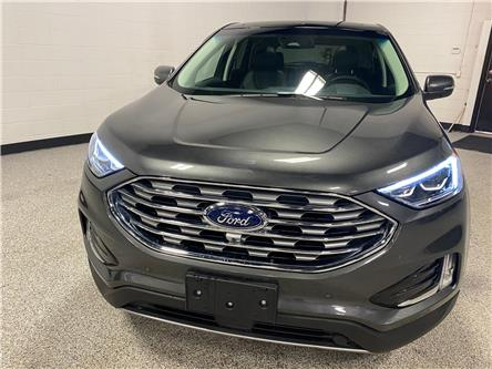 2019 Ford Edge Titanium (Stk: P12281) in Calgary - Image 2 of 19