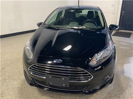 2019 Ford Fiesta SE (Stk: P12283) in Calgary - Image 2 of 14
