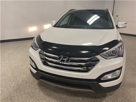 2016 Hyundai Santa Fe Sport 2.4 Luxury (Stk: P12285) in Calgary - Image 2 of 17