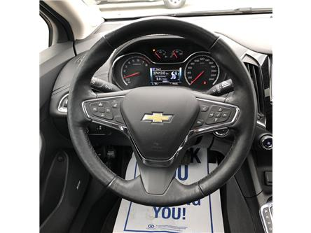 2017 Chevrolet Cruze Premier Auto (Stk: HS520953T) in Wallaceburg - Image 2 of 15