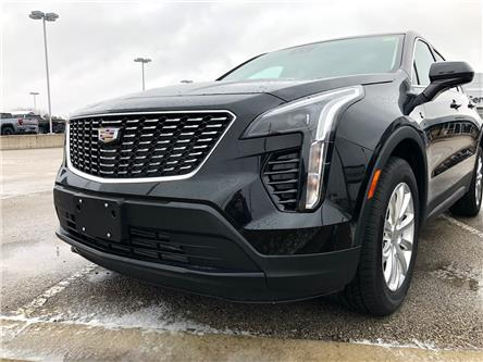 2020 Cadillac XT4 Premium Luxury (Stk: 85358) in Exeter - Image 1 of 10