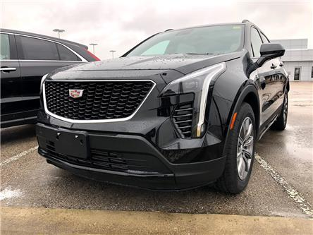 2020 Cadillac XT4 Sport (Stk: 85860) in Exeter - Image 1 of 10