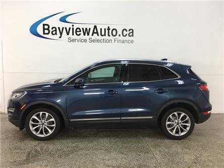 2017 Lincoln MKC Select (Stk: 36162W) in Belleville - Image 1 of 26