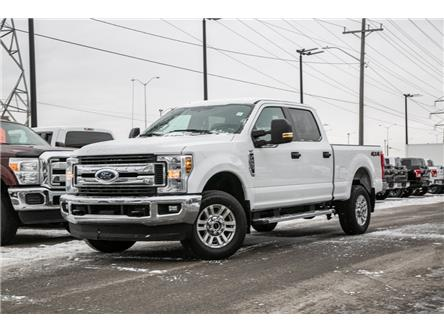 2018 Ford F-250  (Stk: 953540) in Ottawa - Image 1 of 28