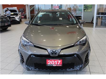 2017 Toyota Corolla SE (Stk: 789811) in Milton - Image 2 of 37