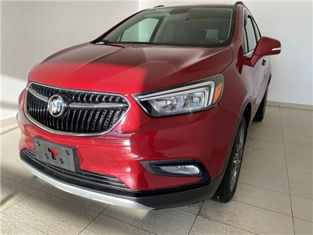 2019 Buick Encore Sport Touring (Stk: 10101A) in Sudbury - Image 2 of 20