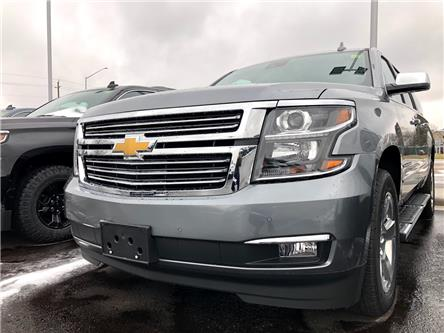 2020 Chevrolet Suburban Premier (Stk: 85919) in Exeter - Image 1 of 10