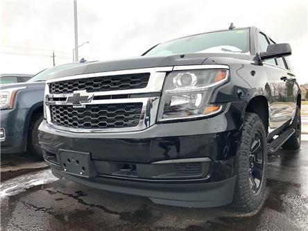 2020 Chevrolet Tahoe LS (Stk: 85935) in Exeter - Image 1 of 10