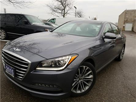 2015 Hyundai Genesis 3.8 Technology (Stk: 38473A) in Mississauga - Image 1 of 20
