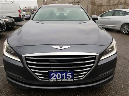 2015 Hyundai Genesis 3.8 Technology (Stk: 38473A) in Mississauga - Image 2 of 20