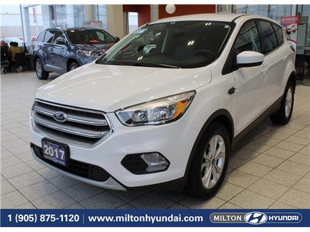 2017 Ford Escape SE (Stk:   E80952    ) in Milton - Image 1 of 36