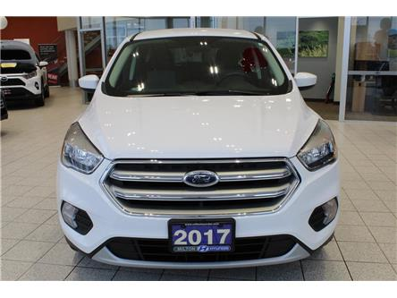 2017 Ford Escape SE (Stk:   E80952    ) in Milton - Image 2 of 36