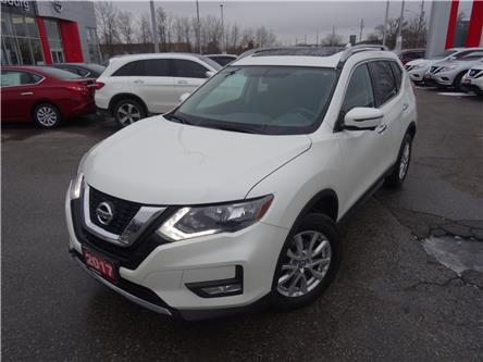2017 Nissan Rogue SV (Stk: CLC704136A) in Cobourg - Image 2 of 15