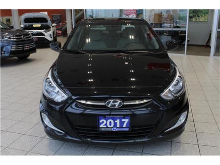 2017 Hyundai Accent GLS (Stk: 195856A) in Milton - Image 2 of 35
