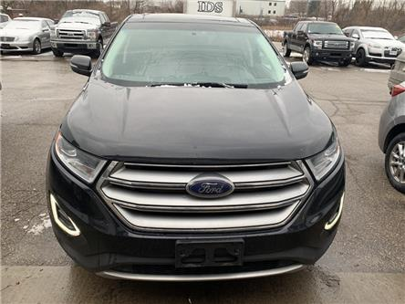 2016 Ford Edge SEL (Stk: B24667) in Cambridge - Image 1 of 13