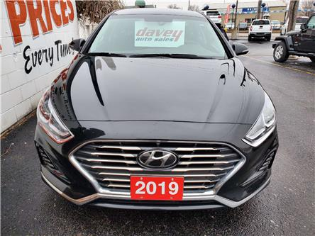 2019 Hyundai Sonata ESSENTIAL (Stk: 20-024) in Oshawa - Image 2 of 14