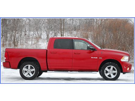 2010 Dodge Ram 1500 SLT/Sport/TRX (Stk: D97010AX) in Kitchener - Image 2 of 19