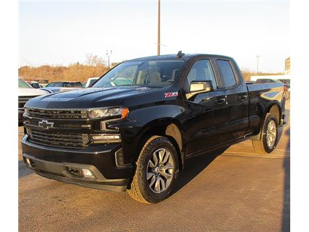 2020 Chevrolet Silverado 1500 RST (Stk: 20181) in Peterborough - Image 1 of 3