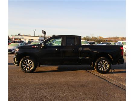 2020 Chevrolet Silverado 1500 RST (Stk: 20181) in Peterborough - Image 2 of 3