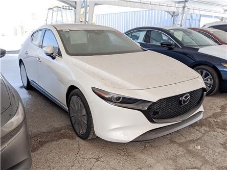 2020 Mazda Mazda3 Sport GS (Stk: H1857) in Calgary - Image 1 of 2