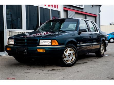 1994 Dodge Spirit  (Stk: TT1053) in Chatham - Image 1 of 17