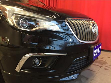 2017 Buick Envision Premium I (Stk: BB0631) in Listowel - Image 2 of 19