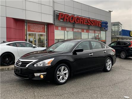 2015 Nissan Altima 2.5 SL (Stk: FN374384) in Sarnia - Image 1 of 22